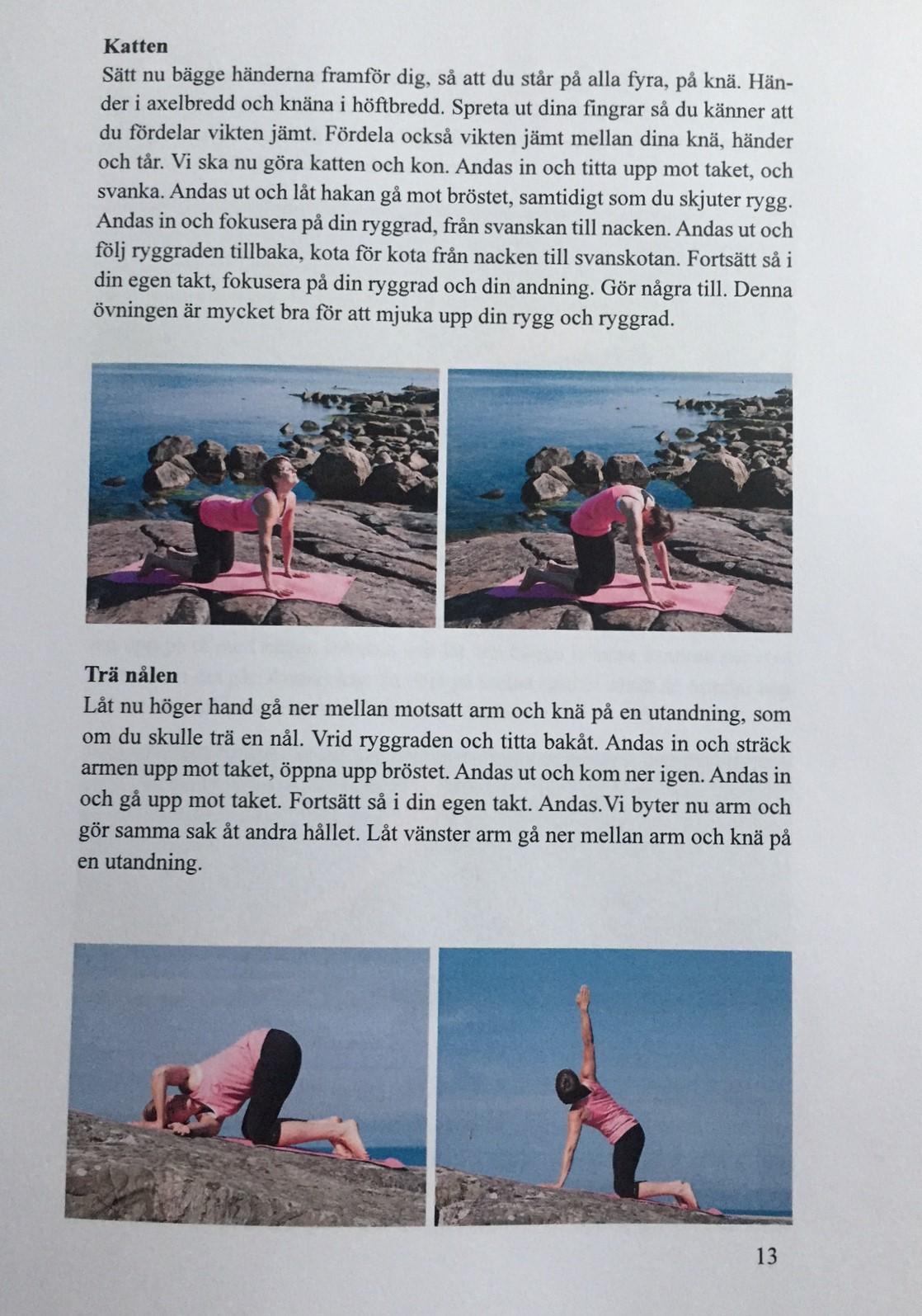 yoga-hafte